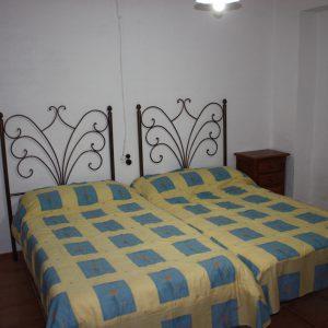 Planta Baja, Dormitorio 1
