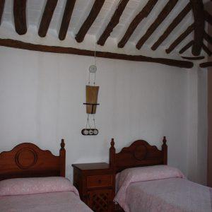 Primera planta, Dormitorio 1